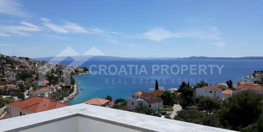 Newly built apartments near sea, Ciovo