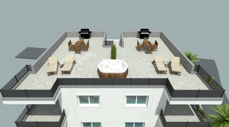 Čiovo new built apartment - 1770 - photo (11)