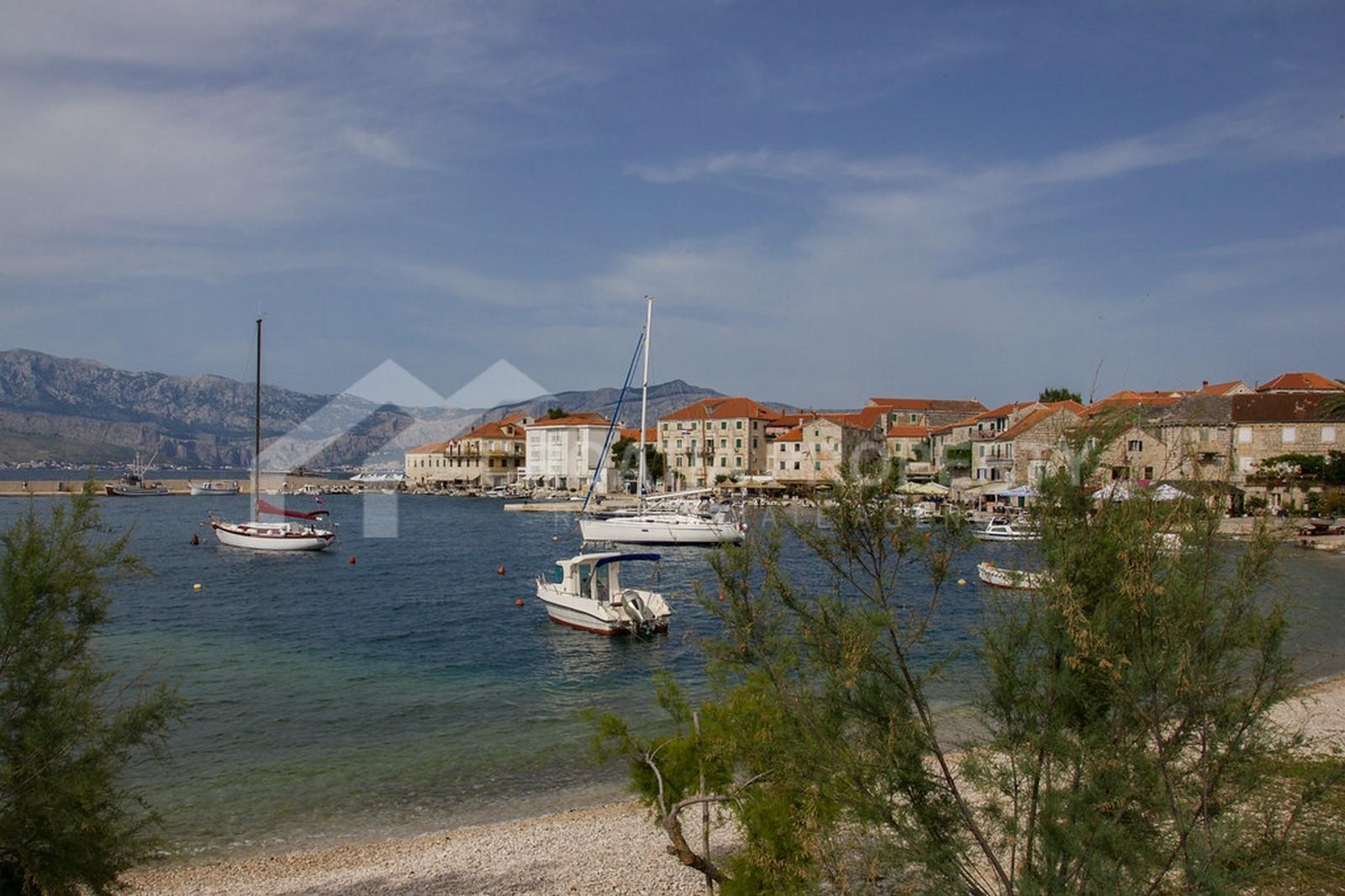 Grundstück zum Verkauf Postira Insel Brac