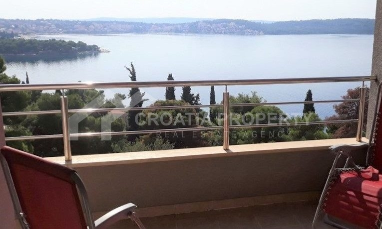 apartment with sea view Ciovo (10)