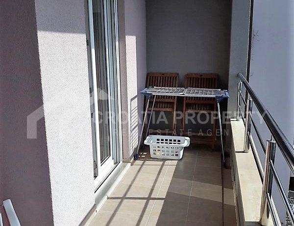 apartment with sea view Ciovo (11)