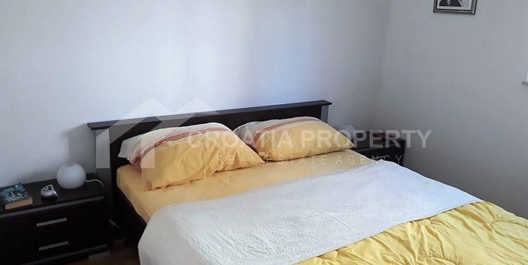 apartment with sea view Ciovo (13)