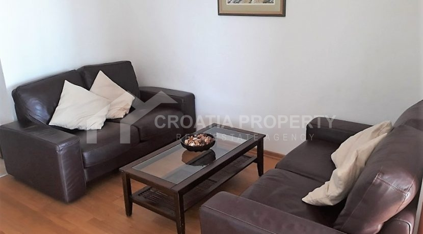 apartment with sea view Ciovo (19)