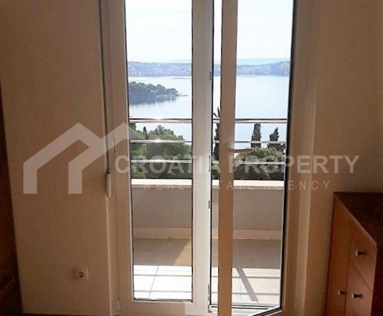 apartment with sea view Ciovo (20)