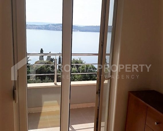 apartment with sea view Ciovo (22)