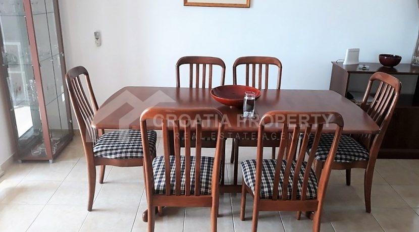 apartment with sea view Ciovo (5)