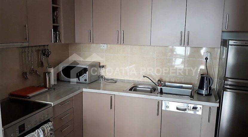 apartment with sea view Ciovo (6)
