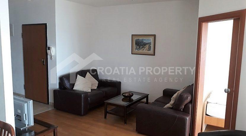 apartment with sea view Ciovo (8)