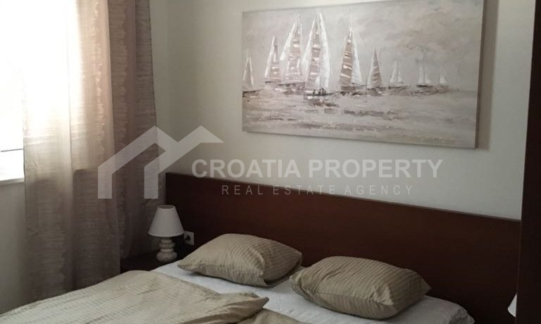apartment with sea view Rogoznica (1)