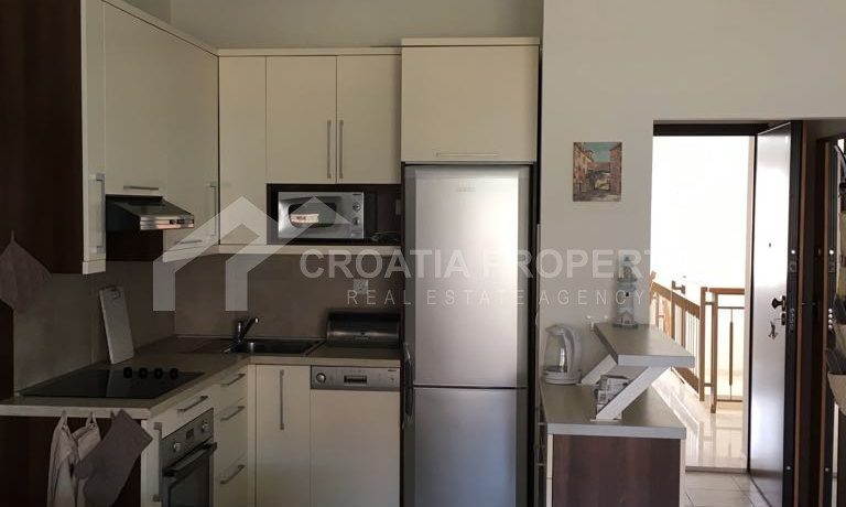apartment with sea view Rogoznica (10)