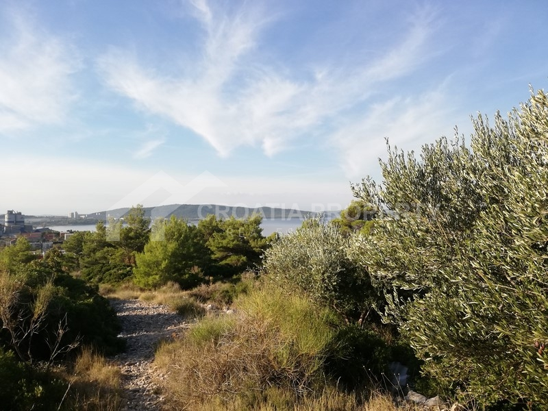 Building plot near Split for sale