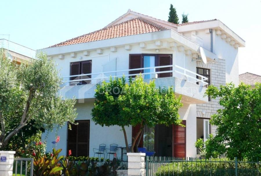 Einfamilienhaus am Meer, Insel Ciovo