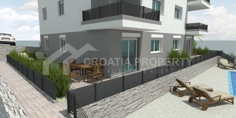 new built apartment Ciovo (6)