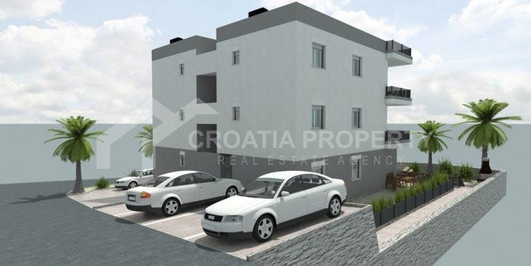 new built apartment Ciovo (8)