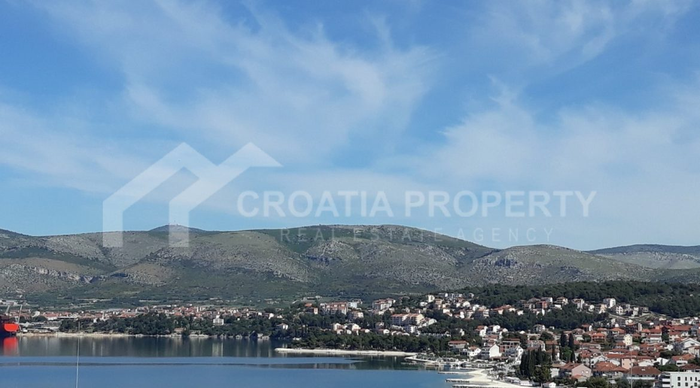 new sea view apartment Ciovo - 1773 - photo (1)