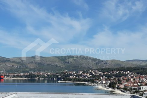 Apartments with sea view, Ciovo island - 1773 - view (1)