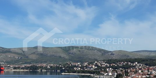 Apartments with sea view, Ciovo island