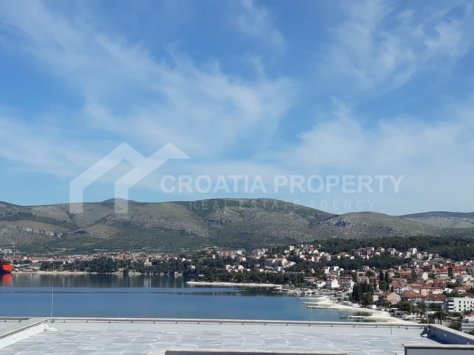 Ferienwohnungen mit Meerblick, Insel Ciovo
