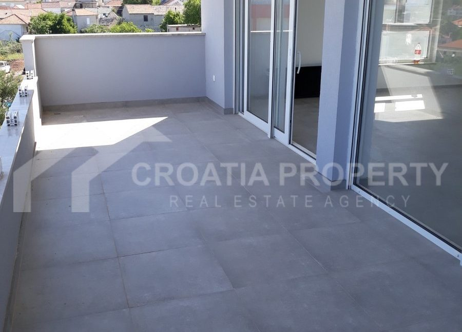 new sea view apartment Ciovo - 1773 - photo (7)
