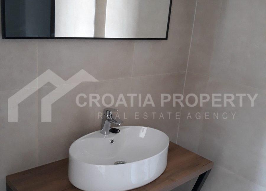 new sea view apartment Ciovo - 1773 - photo (8)