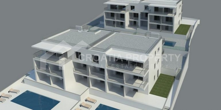 newbuild apartments with seaview CIovo (5)