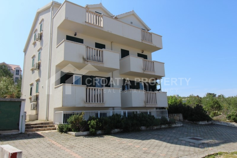 Sale of two bedroom apartment in Supetar