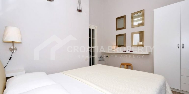 apartment house seaview Ciovo (10)