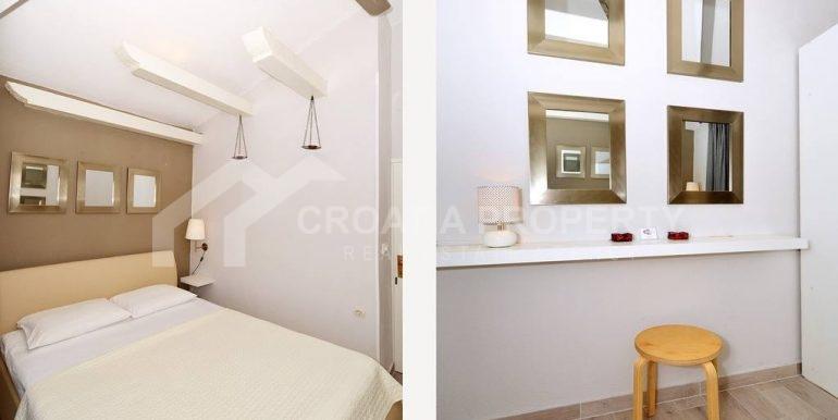 apartment house seaview Ciovo (12)