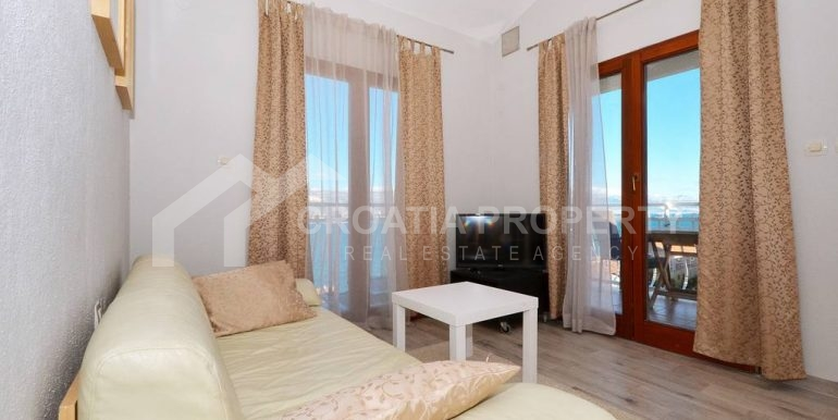 apartment house seaview Ciovo (3)