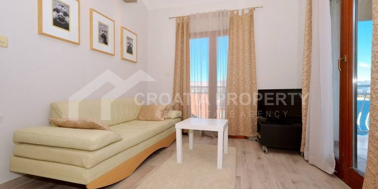 apartment house seaview Ciovo (9)