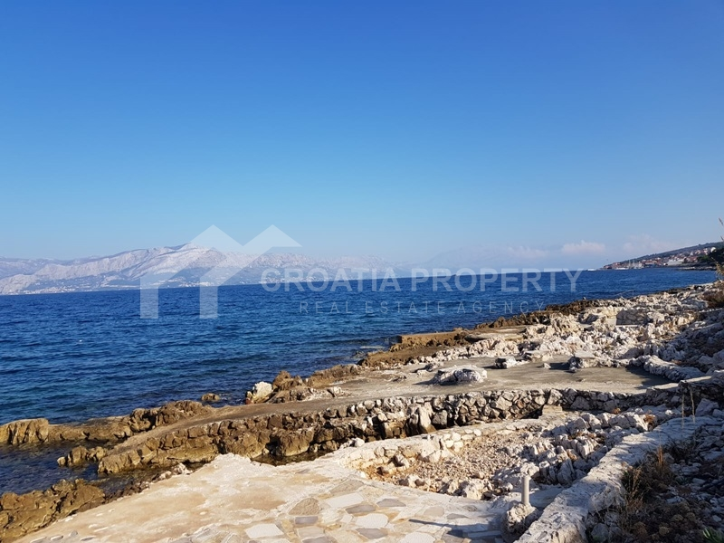 Building plot for sale Brac island
