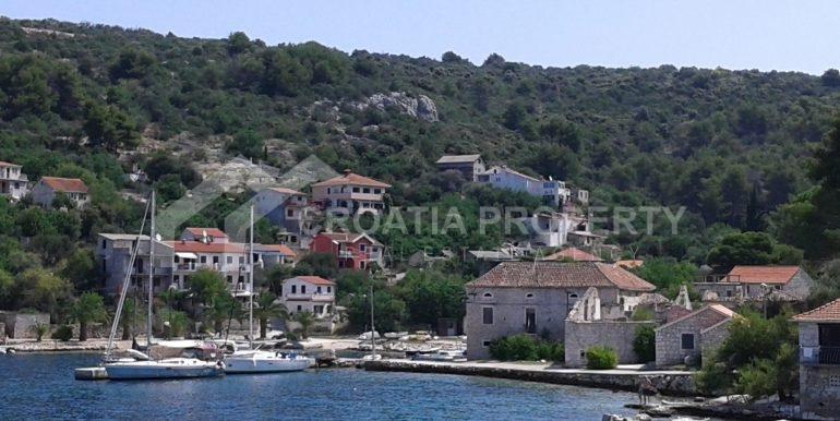 house with seaview Drvenik (6)