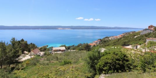 Building land for sale Omis