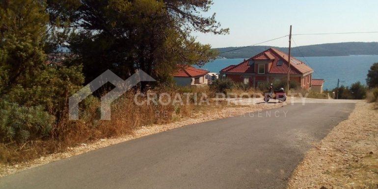 land plot Ciovo (1)