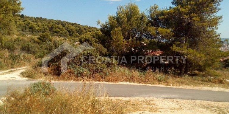 land plot Ciovo (2)