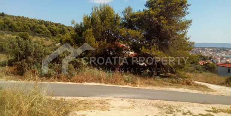 land plot Ciovo (3)