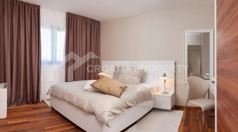 new seafront villa Ciovo 16