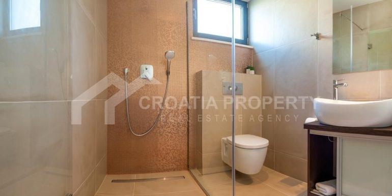 new seafront villa Ciovo 20