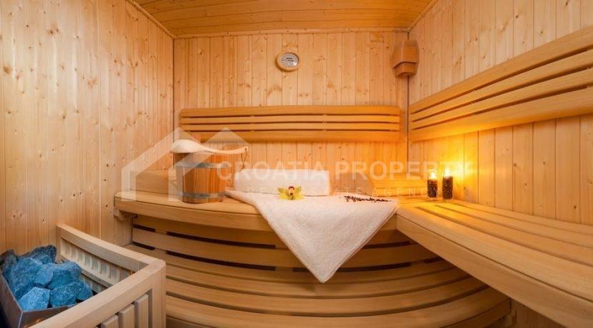 new seafront villa Ciovo 26