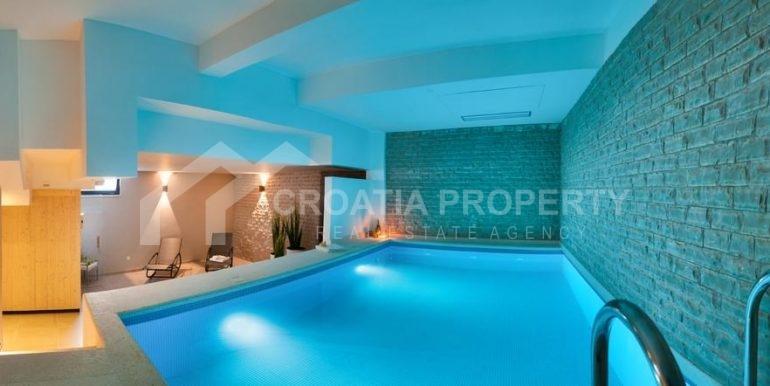 new seafront villa Ciovo 29