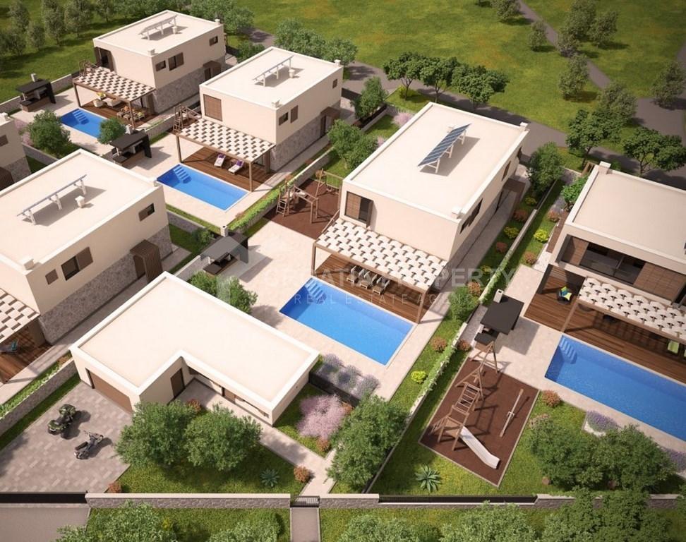 Building land for sale close to Krka National Park