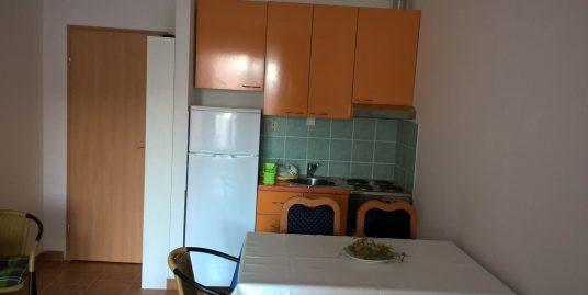 Studio apartment for sale Necujam