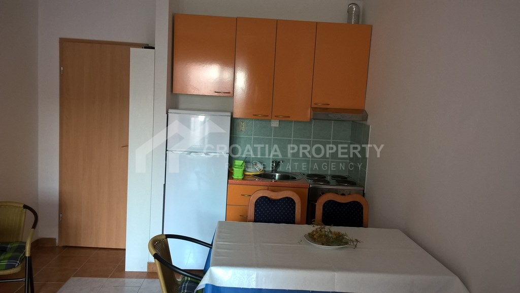Studio apartment for sale Necujam