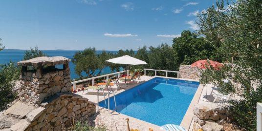 House for sale in Jesenice near Omis