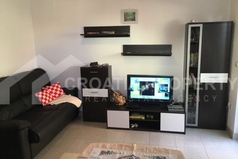 Ciovo apartment for sale, pleasant location - 1847 - living room (1)