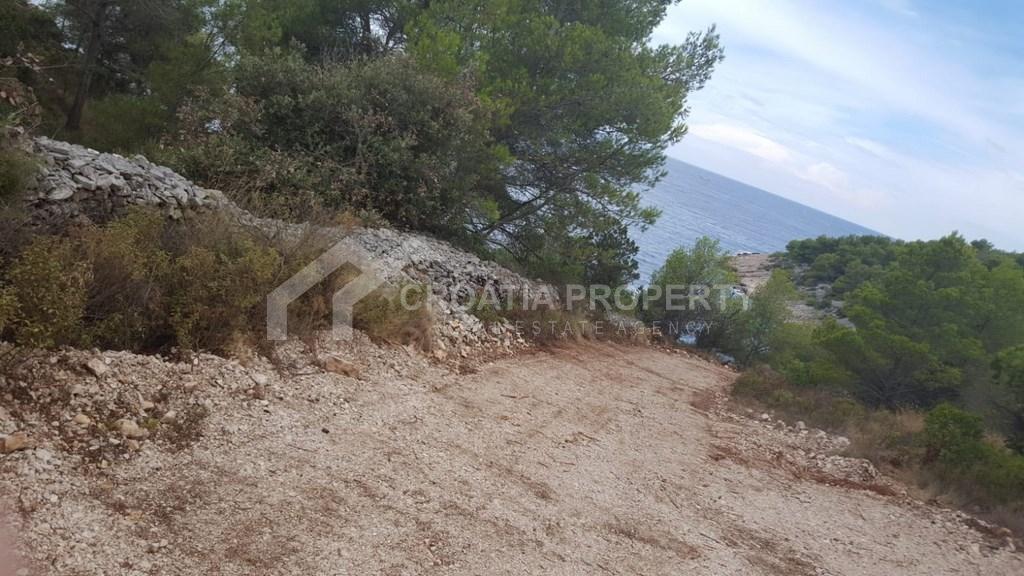 Agricultural plot for sale Milna