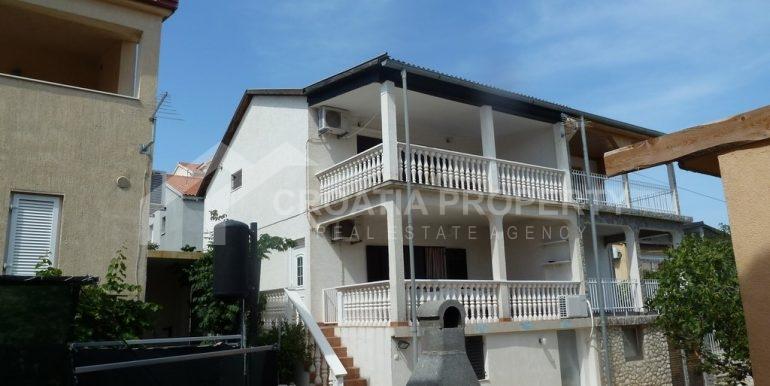 kuća Rogoznica (1)