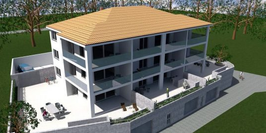 New apartments for sale Sutivan