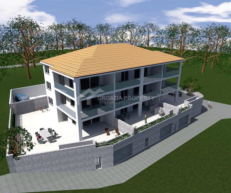 New apartments for sale Sutivan