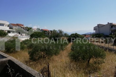 Building land in Slatine on Ciovo - 1874 - plot (1)